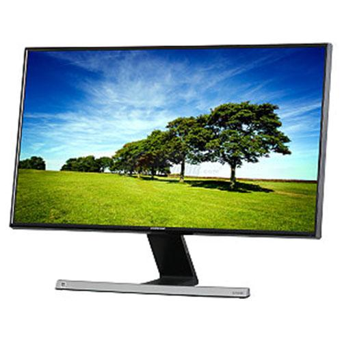 "27"" SAMSUNG S27D590P WIDE LED SIYAH MONİTÖR ANALOG+2xHDMI+5Ms"