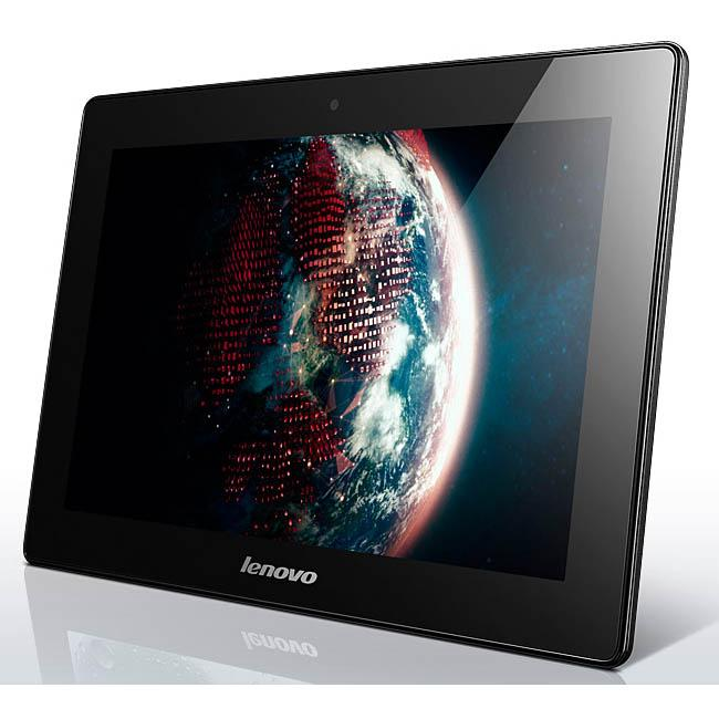 LENOVO IDEATAB S6000AH 1.2GHZ/1GB/16GB/10.1′′IPS/AND.WIFI+0.3MP/5MP TABLET(59-373775)